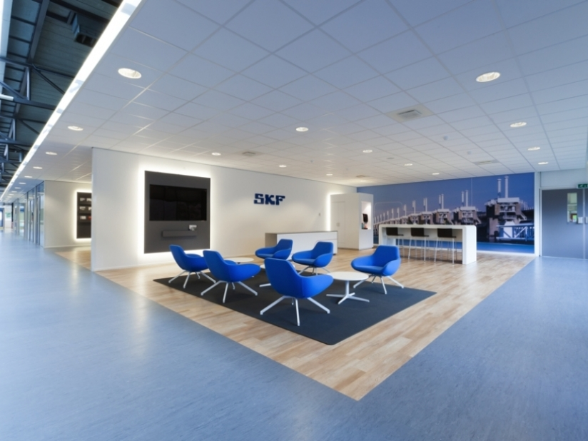 SKF Solution Center